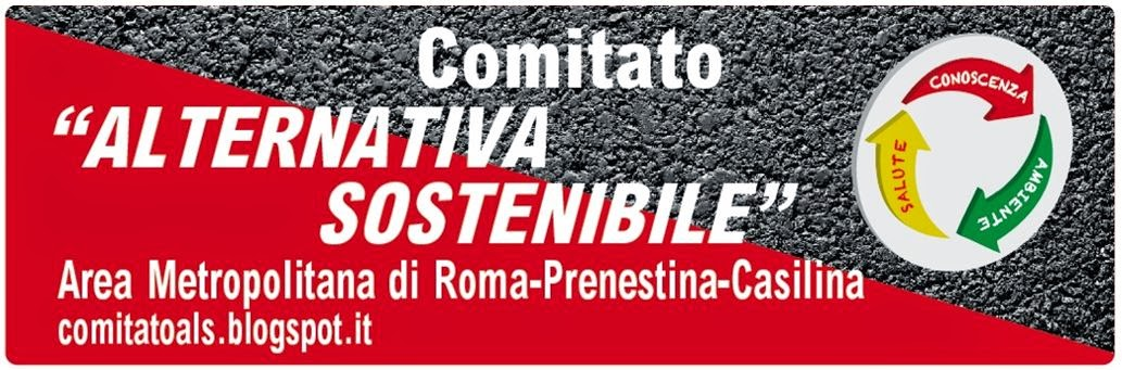 Comitato Alternativa Sostenibile
