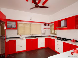 Kerala Home in 2000 sq ft house plans - under 3000 sq feet house plan