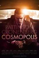 Cosmopolis (2012) online y gratis