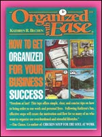 Organized With Ease eBook