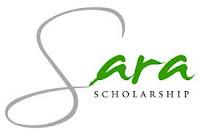 Sara Scholarship