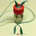 Cientistas criam bateria aproveitando energia que vem do cocô