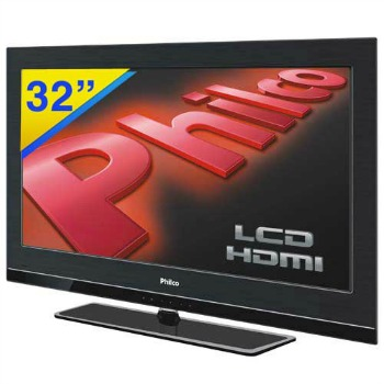 TV LCD 32 Philco