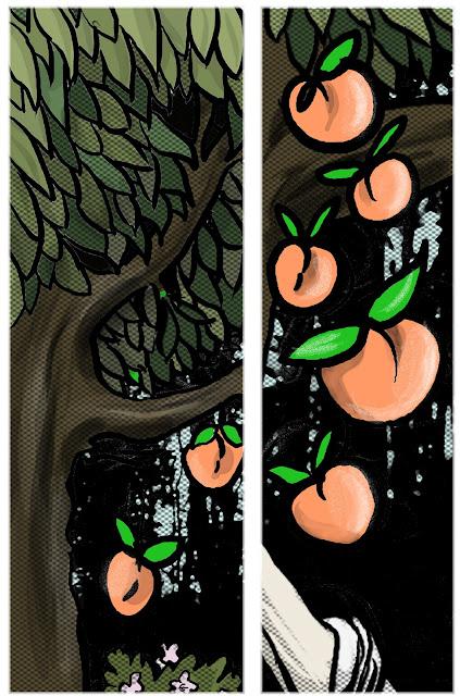 Strange Fruit by John Linton Roberson