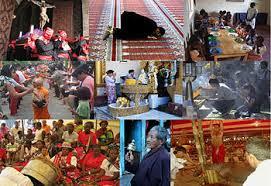 Penjelasan Agama dan Kepercayaan di Indonesia