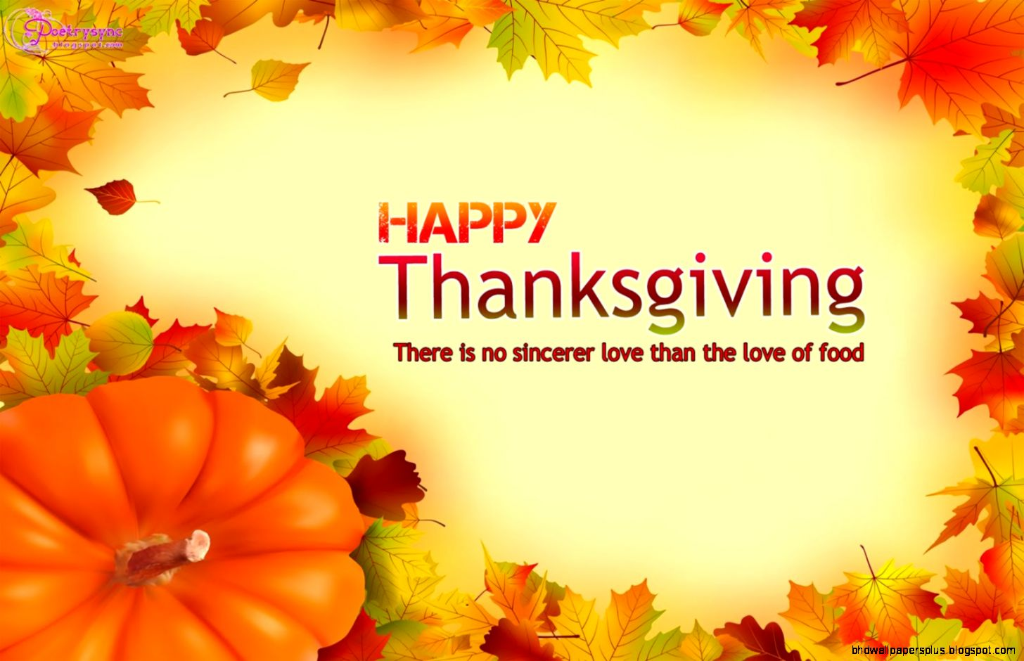 Free Happy Thanksgiving Quotes Wishes Greetings Sayings Prayers