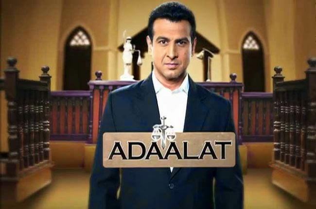 Adaalat 1st March 2015 Live Sony Tv