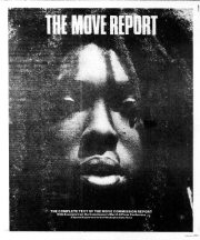 the move organization welcomes the public to a screening of move cohort media with a qa featuring ramona africa this documentary focuses on the move