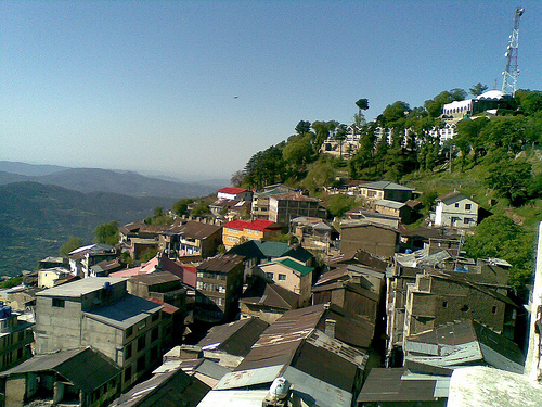 Travel Places Murree The Most Beatifull Place Of Pakistan