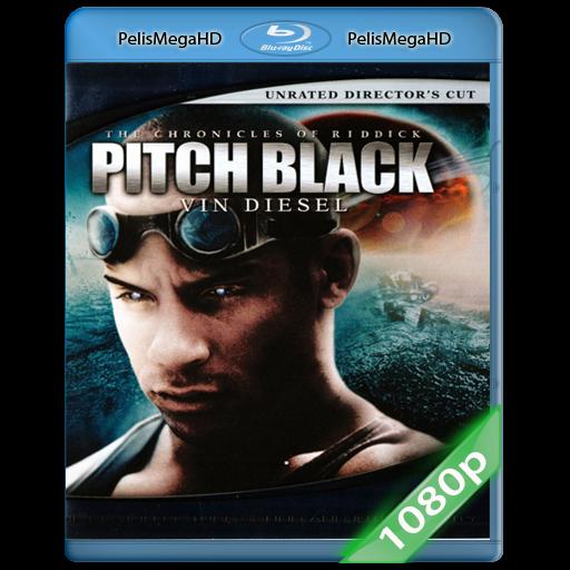 Pitch Black (2000) 1080P HD MKV ESPAÑOL LATINO