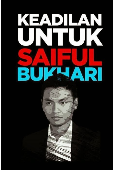 Justice for Saiful