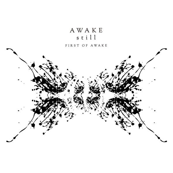 [Single] FIRST OF AWAKE – AWAKE / Still (2016.04.24/MP3/RAR)