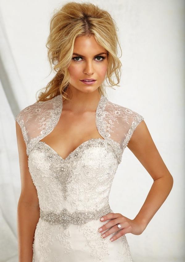 Angelina Faccenda 2013 Spring Bridal Wedding Dresses