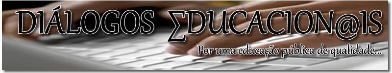 DIÁLOGOS EDUCACIONAIS