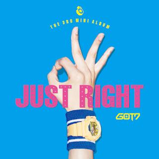 Download Lirik Lagu dan Terjemahan GOT7 – Just Right