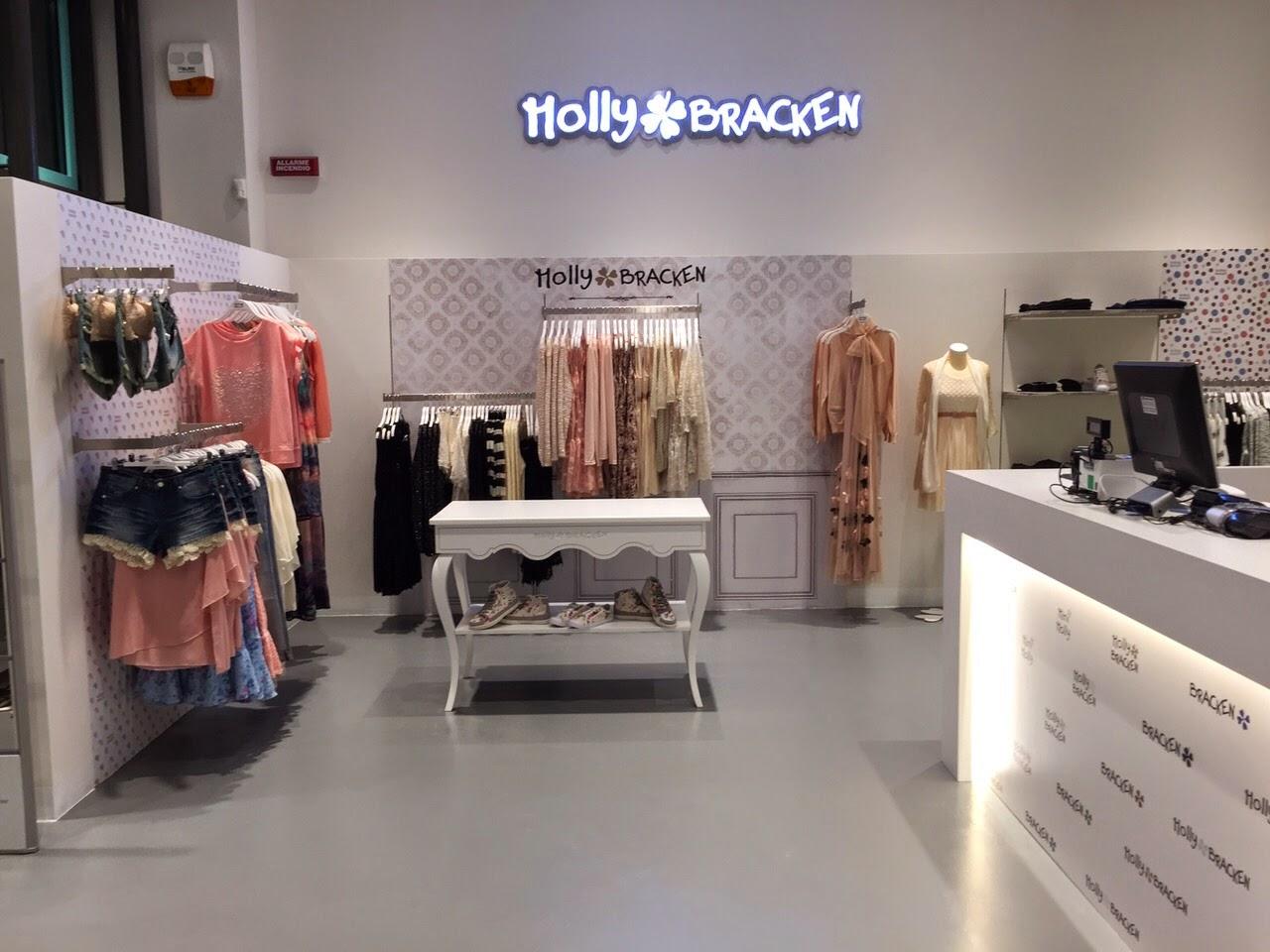 negozi abbigliamento firenze