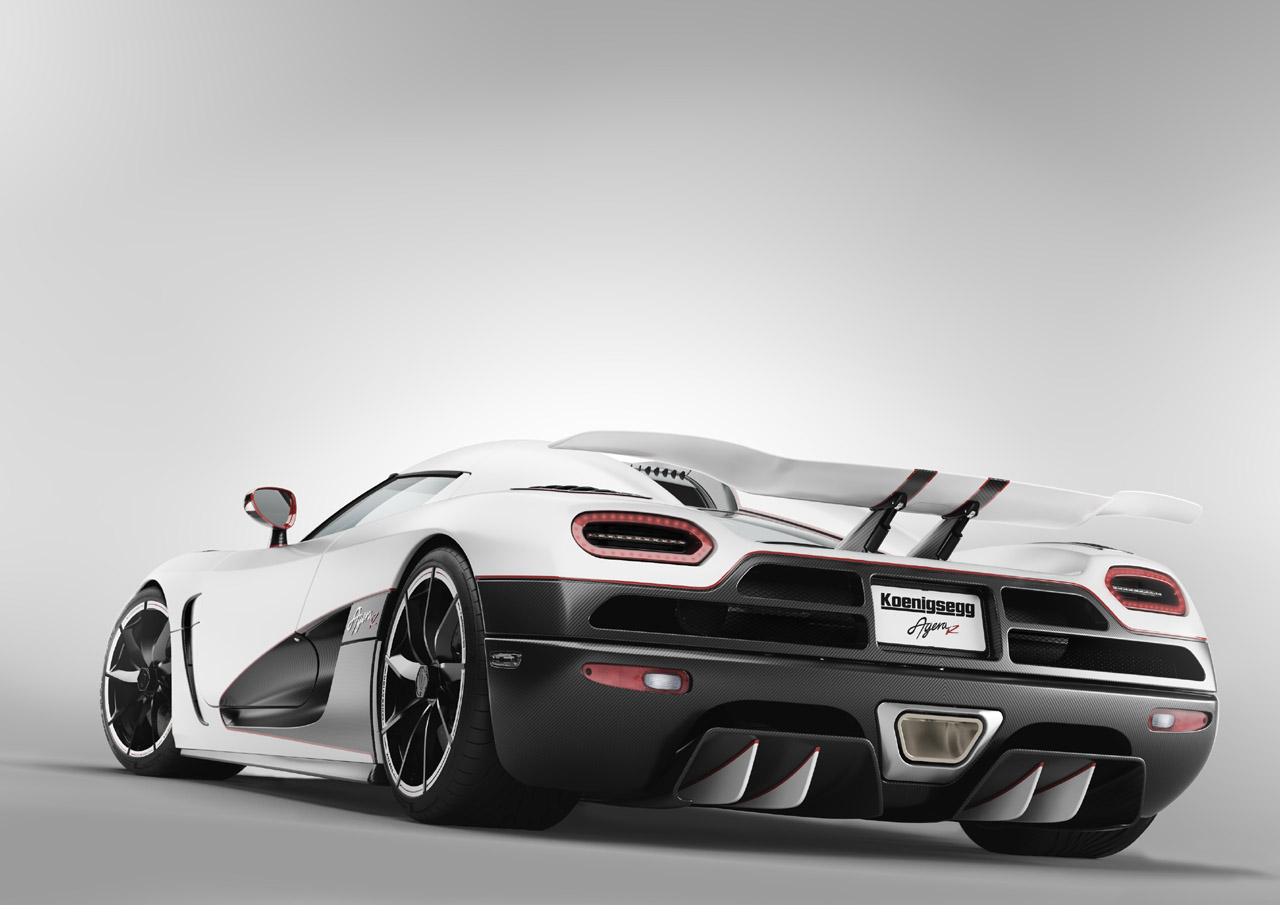 KOENIGSEGG AGERA R HD WALLPAPERS