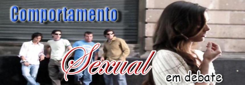 Comportamento Sexual em debate