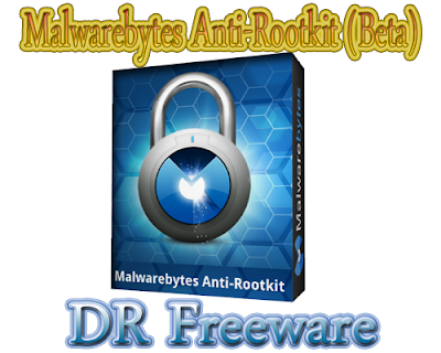 Malwarebytes Anti-Rootkit 1.7.0.1007 Beta Free Download For Windows