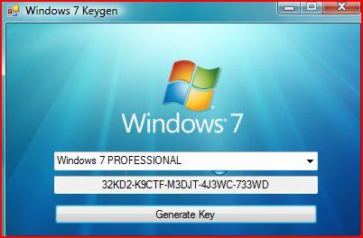 Windows  Home Basic Product Key Keygen