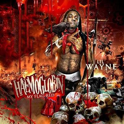 Lil_Wayne-Haemoglobin_(My_Flag_Red)-(Bootleg)-2011-WEB