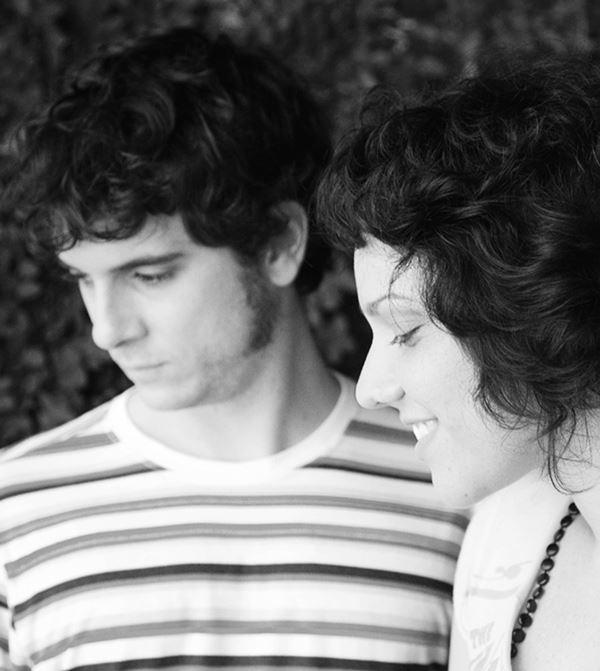 Cohen e Marcela