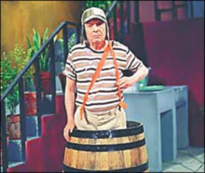 Episódios Perdidos do Chaves no Sbt