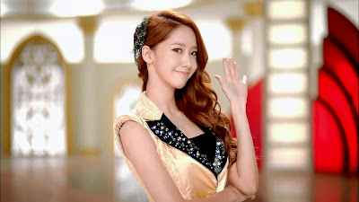 girls generation my oh my yoona