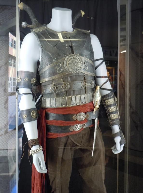 Dastan Prince of Persia costume