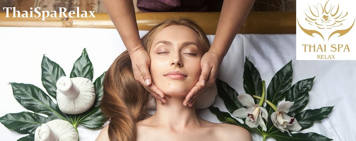 ThaiSpaRelax - спа салон тайского массажа