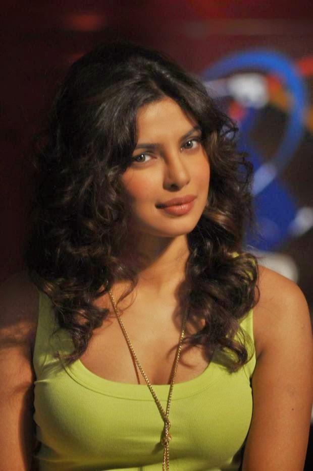 Priyanka Chopra Open Stills