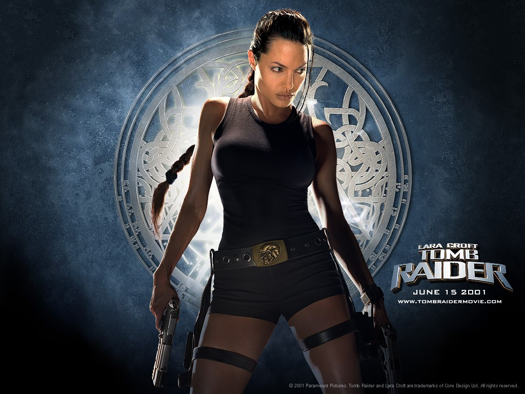 Tomb Raider The Cradle of Life movie images