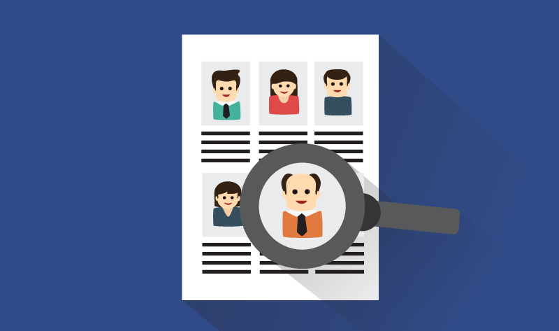 Recruiting On Facebook: How To Ethically Screen Candidates - #infographic