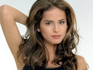 Danna García protagonizará la novela 'Un refugio para el amor'