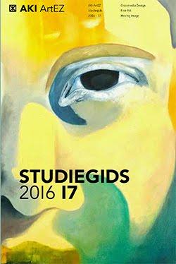 Studiegids 2016 - 17