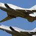 """""""Αερομαχία"""" στον Εύξεινο Πόντο ρωσικών Tu-22 με τουρκικά F-16 – Η Αρκούδα """"βρυχάται"""""""