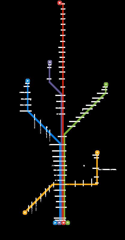 Многие говорят, что метро в
