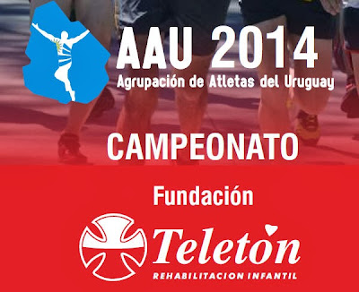 10k Colonia (AAU, 14/sep/2014)