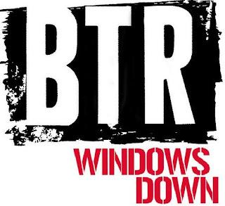 Big Time Rush - Windows Down Lyrics
