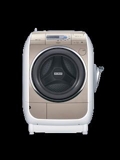 slimmest washing machine
