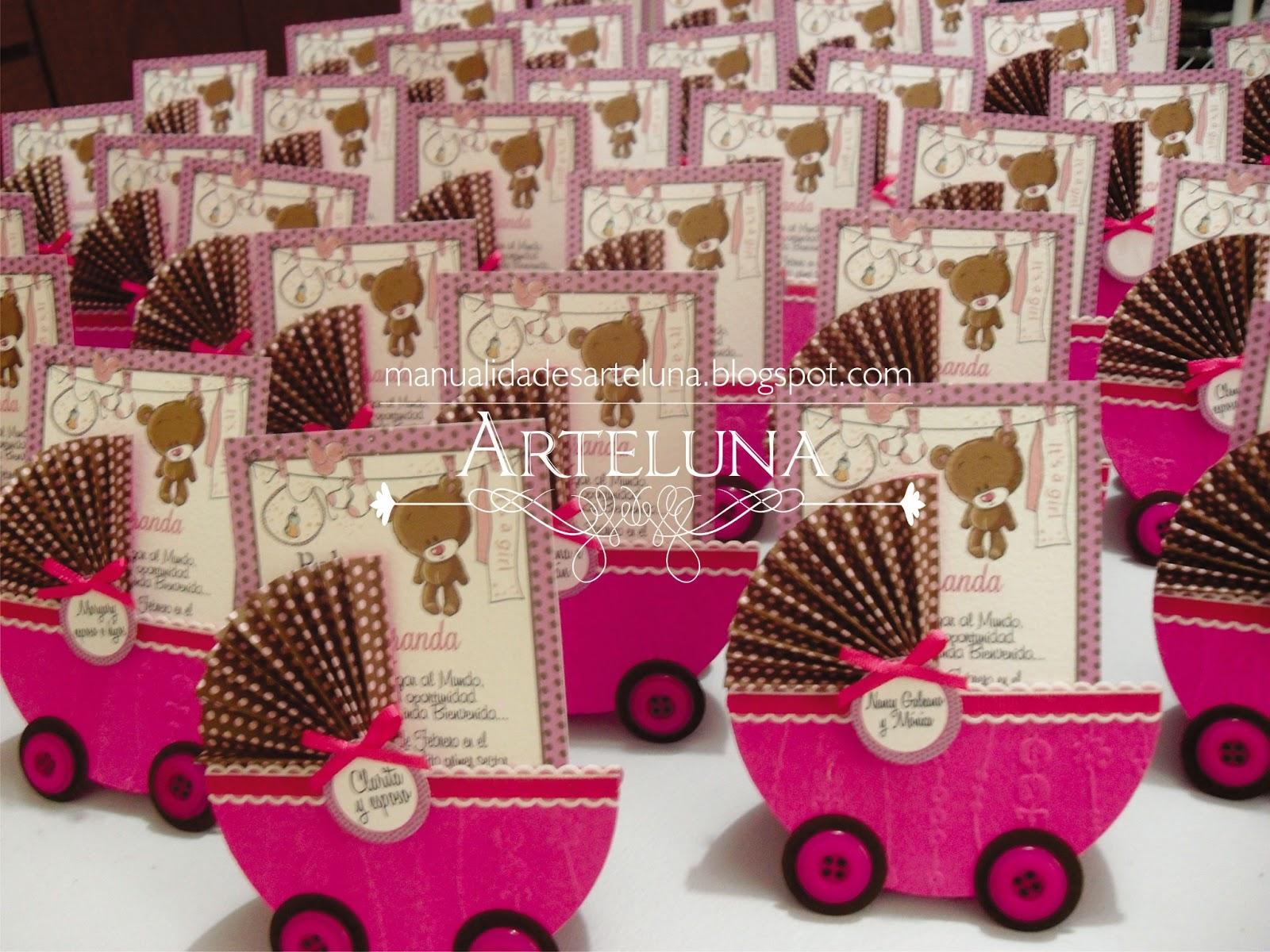 100 decoracion para baby shower de nina ideas - Decoracion baby shower nina ...