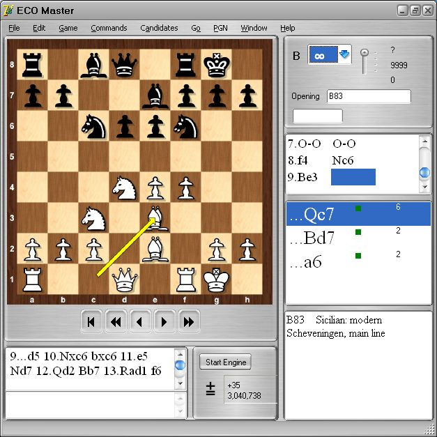 Chess Positon Trainer ( trial ) Chess+opening+wizard