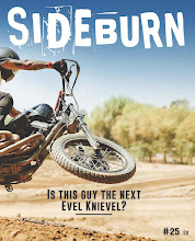 Sideburn 25
