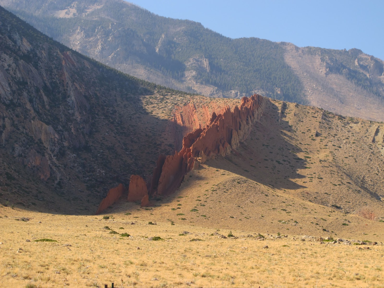 Dave And Iz Take On The West Bighorn Basin And Dinosaurs