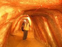 Chakwal-salt-mine