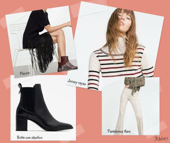 tendencias moda otono invierno 2015 2016 flecos