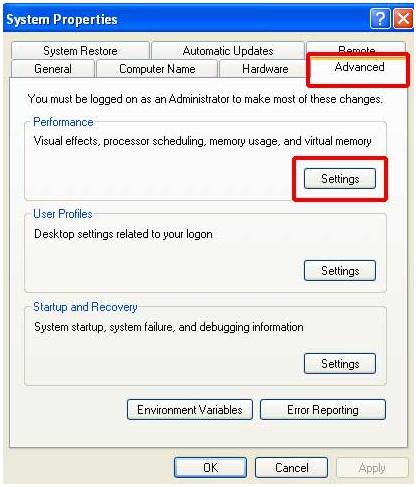 how to increase my download speed in windows 7