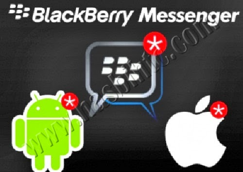 Kelebihan Kekurangan Kelemahan BBM For Android dan iPhone