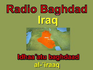 Radio Bagdhad - Iraq