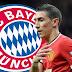 Bayern Munich want to sign Angel Di Maria